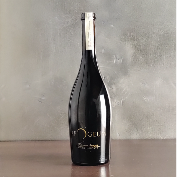 Valahorum Apogeum Fetească Neagră Ediție Limitată vin roșu sec 750ml