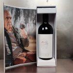 Valahorum Paolo Mennini Negru de Drăgășani 2016 vin rosu sec 750ml