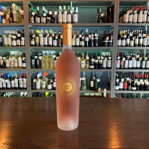 Valahorum Summer Wine 2019 vin rose demisec 750ml