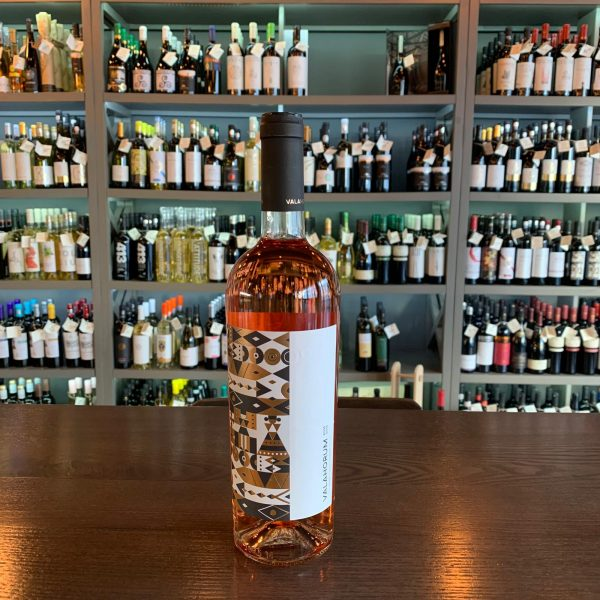 Valahorum Rose 2019 Busoiaca vin rose sec 750ml