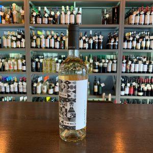 Valahorum Fetească Albă 2019 vin alb sec 750ml