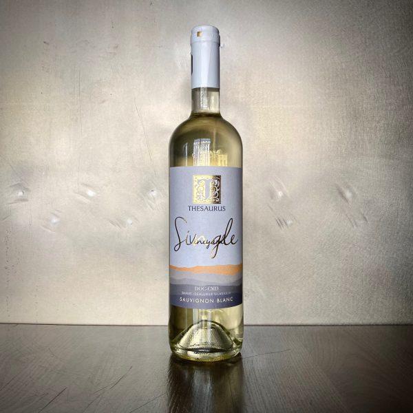 Thesaurus Sauvignon Blanc 2018