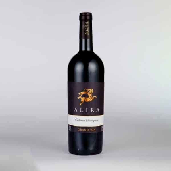Alira Grand Vin Cabernet Sauvignon
